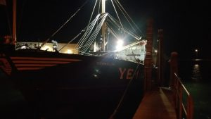Cursus aan boord van uw schip?