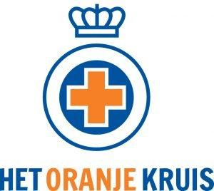 Officieel erkend keurmerk Oranje Kruis